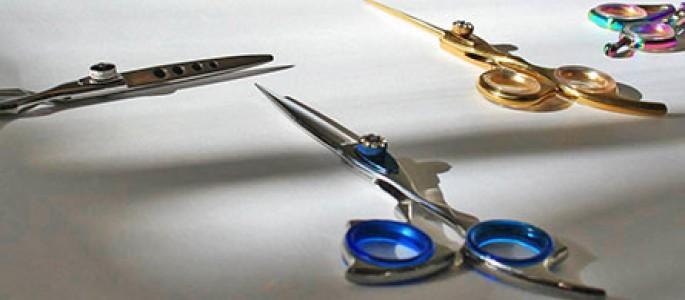 Tips para el cuidado de sus tijeras glanzvoll